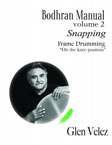 Bodhran Manual Volume 2