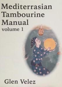 Mediterrasian Tambourine Manual Vol. 1