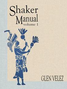 Cover of Shaker Manual, vol 1